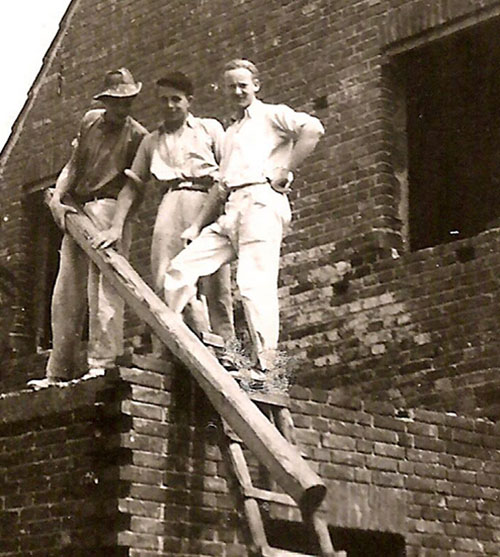 chimney sweep in Rochester NY