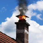 prevent a chimney fire