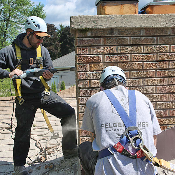 Profesional Chimney Removal in West Seneca, NY
