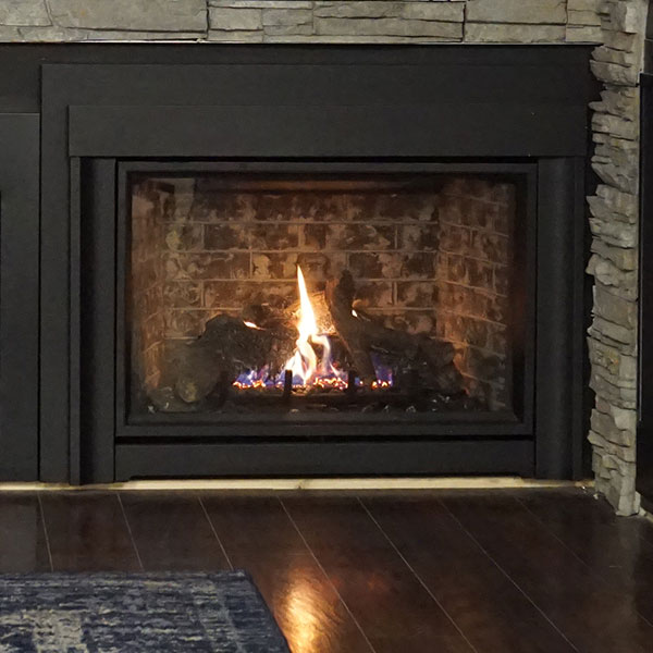 Fireplace Installations in Orchard Park NY
